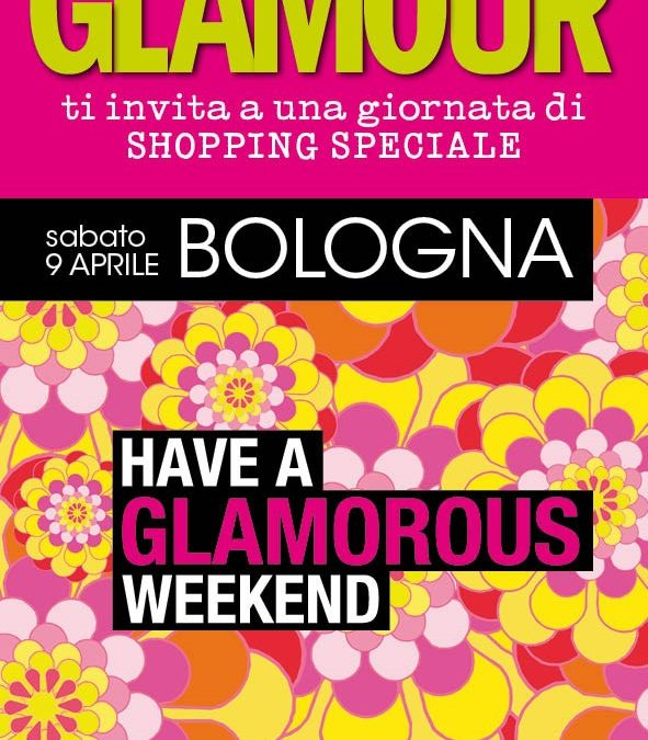 09 Aprile 2016_Doria 1905 @ HAVE A GLAMOROUS WEEKEND