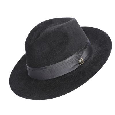Cappello unisex celebrativo 110 anni, nero