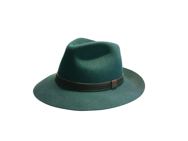 2dc5083aa96 Fur felt Drop Hat