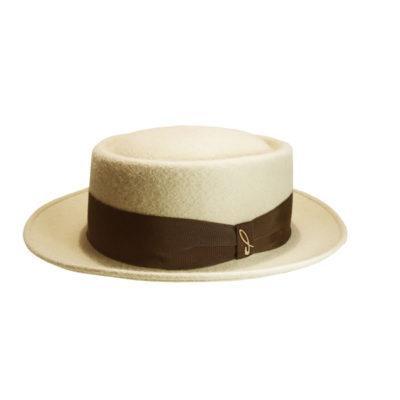 cappello pork pie cameo