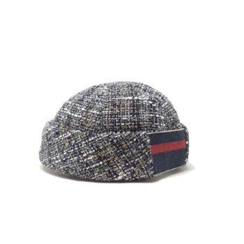 Breton Cappello Zuccotto Doria1905