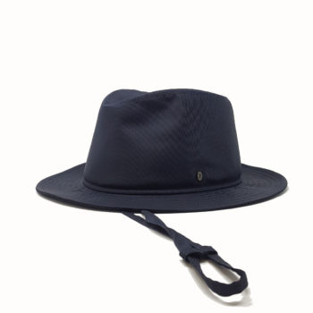 Zefiro Waterproof hat in blue color Doria1905