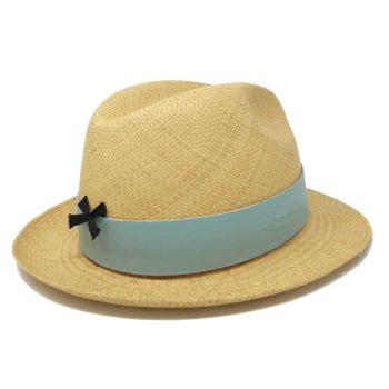Hatton Fedora Panama Hat Havana Doria 1905